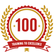 Celebrating 100 Years - Training to Excellence